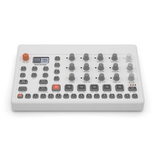 Elektron | Model:Samples ES-MSM