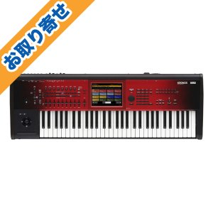 KORG | KRONOS2-61-SE<img class='new_mark_img2' src='//img.shop-pro.jp/img/new/icons5.gif' style='border:none;display:inline;margin:0px;padding:0px;width:auto;' />