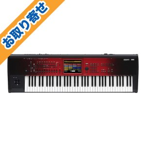 KORG | KRONOS2-73-SE<img class='new_mark_img2' src='//img.shop-pro.jp/img/new/icons5.gif' style='border:none;display:inline;margin:0px;padding:0px;width:auto;' />