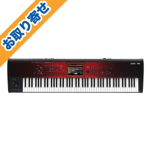 KORG | KRONOS2-88-SE<img class='new_mark_img2' src='//img.shop-pro.jp/img/new/icons5.gif' style='border:none;display:inline;margin:0px;padding:0px;width:auto;' />