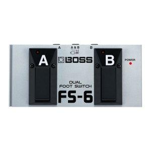 BOSS | FS-6