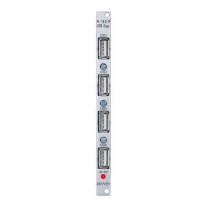 Doepfer   A-183-9 Quad USB Power Supply