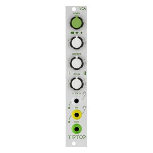 Tiptop Audio | VCA