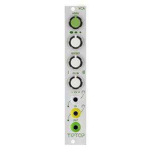 Tiptop Audio | VCA
