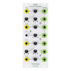 Tiptop Audio | MISO