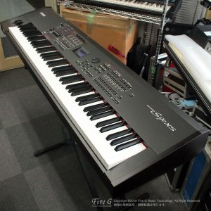 YAMAHA | S90XS【中古】<img class='new_mark_img2' src='//img.shop-pro.jp/img/new/icons41.gif' style='border:none;display:inline;margin:0px;padding:0px;width:auto;' />