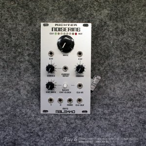 Malekko | Richter Noise Ring【中古】