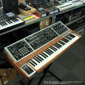 Moog | Memorymoog+【中古】