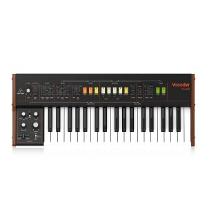Behringer | VC340 VOCODER<img class='new_mark_img2' src='//img.shop-pro.jp/img/new/icons5.gif' style='border:none;display:inline;margin:0px;padding:0px;width:auto;' />