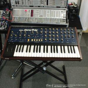 KORG | Mono/Poly【中古】