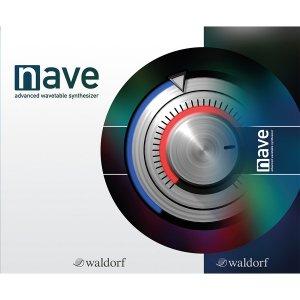 Waldorf | Nave Plugin(ダウンロード版)