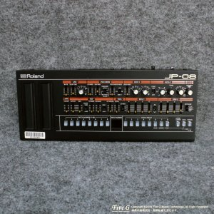 ROLAND| JP-08【中古】<img class='new_mark_img2' src='//img.shop-pro.jp/img/new/icons7.gif' style='border:none;display:inline;margin:0px;padding:0px;width:auto;' />