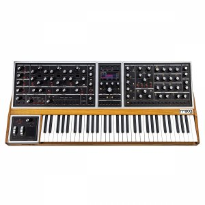 Moog | Moog One 8Voice<img class='new_mark_img2' src='//img.shop-pro.jp/img/new/icons5.gif' style='border:none;display:inline;margin:0px;padding:0px;width:auto;' />