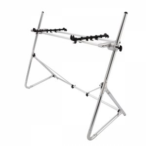 SEQUENZ | Standard-M-SV KEYBOARD STAND