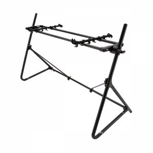 SEQUENZ | Standard-L-ABK KEYBOARD STAND