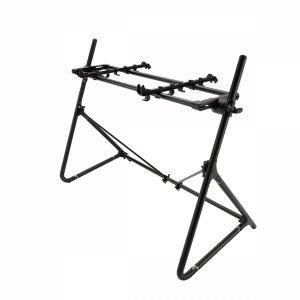 SEQUENZ | Standard-S-ABK KEYBOARD STAND