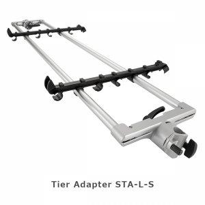 SEQUENZ | Tier Adapter