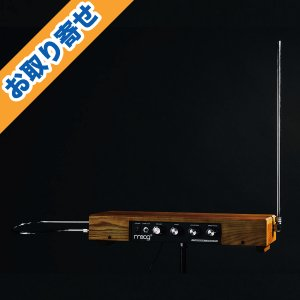 Moog | Etherwave Theremin Standard Ash