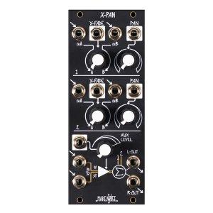 Make Noise | X-PAN
