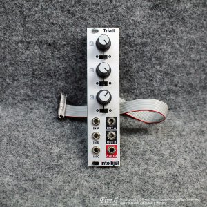 Intellijel Designs | Triatt【中古】<img class='new_mark_img2' src='//img.shop-pro.jp/img/new/icons7.gif' style='border:none;display:inline;margin:0px;padding:0px;width:auto;' />