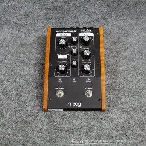 Moogerfooger | MF-104M ANALOG DELAY【中古】<img class='new_mark_img2' src='//img.shop-pro.jp/img/new/icons7.gif' style='border:none;display:inline;margin:0px;padding:0px;width:auto;' />