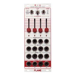 FLAME | X-4