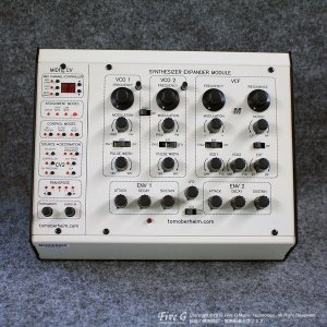 Tom Oberheim | SEM MIDI To CV Ver.【中古】<img class='new_mark_img2' src='//img.shop-pro.jp/img/new/icons7.gif' style='border:none;display:inline;margin:0px;padding:0px;width:auto;' />