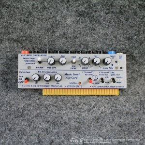 Buchla | Music Easel Aux Card【中古】<img class='new_mark_img2' src='//img.shop-pro.jp/img/new/icons7.gif' style='border:none;display:inline;margin:0px;padding:0px;width:auto;' />