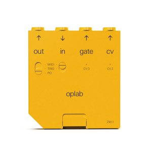 Teenage Engineering | OP-Z oplab module