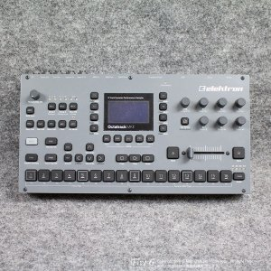 Elektron | Octatrack MkII【中古】<img class='new_mark_img2' src='//img.shop-pro.jp/img/new/icons41.gif' style='border:none;display:inline;margin:0px;padding:0px;width:auto;' />