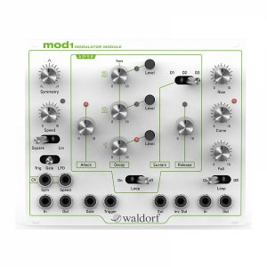 Waldorf | mod1 MODULATOR MODULE【店頭展示品処分特価!】<img class='new_mark_img2' src='//img.shop-pro.jp/img/new/icons20.gif' style='border:none;display:inline;margin:0px;padding:0px;width:auto;' />