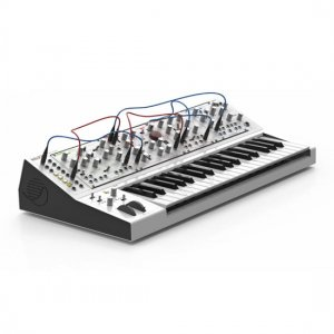 Waldorf | Eurorack Modular Synthesizer スペシャル・バンドルセット<img class='new_mark_img2' src='//img.shop-pro.jp/img/new/icons20.gif' style='border:none;display:inline;margin:0px;padding:0px;width:auto;' />