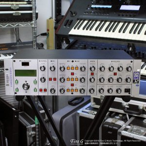 Studio Electronics | SE-1X Silver【中古】