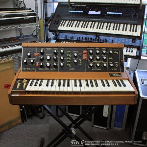 Moog | Minimoog model D 前期型【中古】
