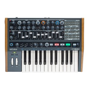 Arturia | MiniBrute2【1台限り箱つぶれ品特価!】<img class='new_mark_img2' src='//img.shop-pro.jp/img/new/icons20.gif' style='border:none;display:inline;margin:0px;padding:0px;width:auto;' />