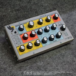 Moog | Sirin【元展示機特価!】<img class='new_mark_img2' src='//img.shop-pro.jp/img/new/icons20.gif' style='border:none;display:inline;margin:0px;padding:0px;width:auto;' />