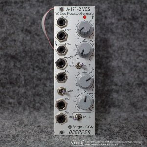 Doepfer | A-171-2【中古】<img class='new_mark_img2' src='//img.shop-pro.jp/img/new/icons7.gif' style='border:none;display:inline;margin:0px;padding:0px;width:auto;' />