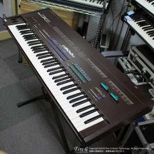YAMAHA | DX5 W/H.C.【中古】<img class='new_mark_img2' src='//img.shop-pro.jp/img/new/icons7.gif' style='border:none;display:inline;margin:0px;padding:0px;width:auto;' />