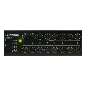 Alyseum | U3-88c