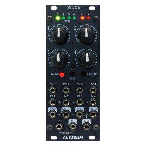 Alyseum | Q-VCA