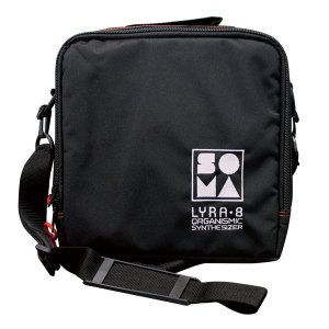 SOMA laboratory | LYRA-8 Soft Case<img class='new_mark_img2' src='//img.shop-pro.jp/img/new/icons5.gif' style='border:none;display:inline;margin:0px;padding:0px;width:auto;' />