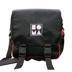 SOMA laboratory | SOMA Bag<img class='new_mark_img2' src='//img.shop-pro.jp/img/new/icons5.gif' style='border:none;display:inline;margin:0px;padding:0px;width:auto;' />