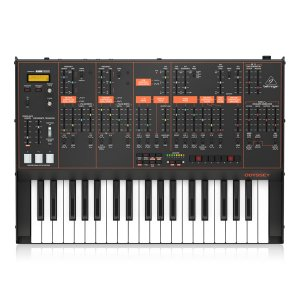 Behringer | ODYSSEY<img class='new_mark_img2' src='//img.shop-pro.jp/img/new/icons5.gif' style='border:none;display:inline;margin:0px;padding:0px;width:auto;' />