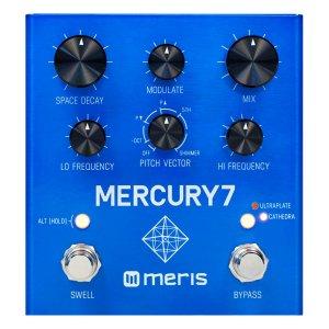 Meris | Mercury 7 Reverb