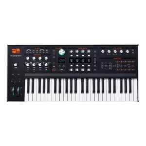 Ashun Sound Machines | Hydrasynth Keyboard