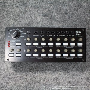 KORG | SQ-1【中古】<img class='new_mark_img2' src='//img.shop-pro.jp/img/new/icons7.gif' style='border:none;display:inline;margin:0px;padding:0px;width:auto;' />