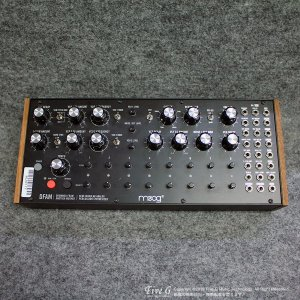 Moog | DFAM【中古】<img class='new_mark_img2' src='//img.shop-pro.jp/img/new/icons7.gif' style='border:none;display:inline;margin:0px;padding:0px;width:auto;' />