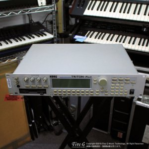 KORG | TRITON-RACK【中古】<img class='new_mark_img2' src='//img.shop-pro.jp/img/new/icons7.gif' style='border:none;display:inline;margin:0px;padding:0px;width:auto;' />