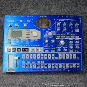 KORG | Electribe EMX-1【中古】<img class='new_mark_img2' src='//img.shop-pro.jp/img/new/icons7.gif' style='border:none;display:inline;margin:0px;padding:0px;width:auto;' />