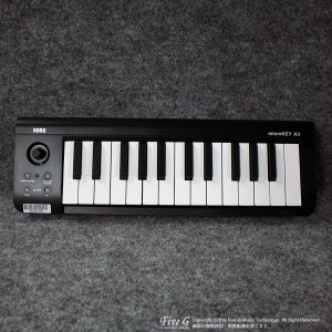 KORG | Microkey2-25Air【中古】<img class='new_mark_img2' src='//img.shop-pro.jp/img/new/icons7.gif' style='border:none;display:inline;margin:0px;padding:0px;width:auto;' />